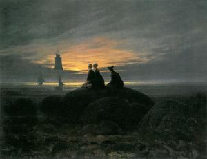 caspar-david-friedrich-luna