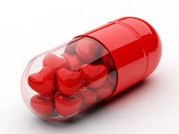pastillas amor