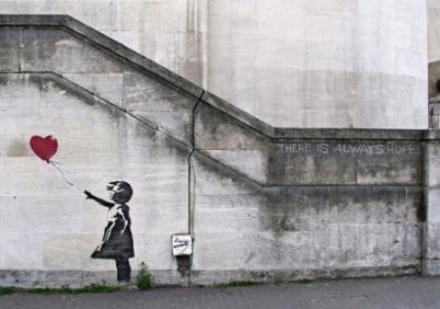 banksy-street-art-examples-girl-and-balloon