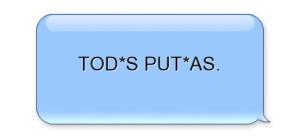 TODS-PUTAS