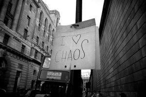 amor inestable